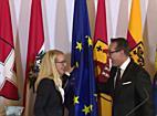 "Ministerrat: Strache hat EU ""gerettet"""
