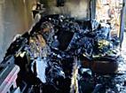 Brand in Einfamilienhaus in Neumarkt am Wallersee
