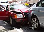 Fünf Verletzte bei Crash in Münchner Bundesstraße