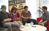 Macnhester Snow im Interview mit Salzburg24.at