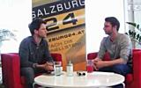 Julian Nantes im Interview mit Salzburg24.at