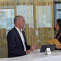 LHStv. Christian Stöckl zu Bucek-Vorwürfen am Salzburger Flughafen