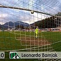TSV St. Johann : SV Austria Salzburg - 4:1 (2:0)