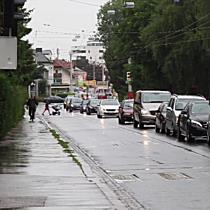 Neues Staumanagement in Salzburg erstmals aktiviert