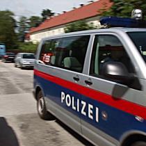 Trafik-Überfall in Liefering: Großfahndung der Polizei läuft