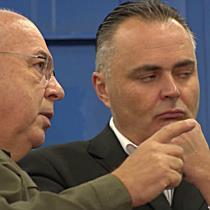 Rekrut in Wien erschossen: Für Doskozil viele Fragen offen