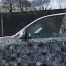 Erlkönig auf A10 bei Golling gesichtet