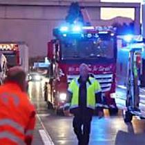 Zwei Unfälle hintereinander legen A1-Westautobahn bei Salzburg lahm