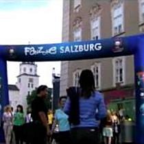 Starke Sport-Sprüche 2008, Teil II