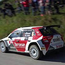 2017 09 30FMT Skoda Liezen Rallye 2 Tag highlights