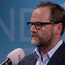 Salzburger Landtagswahl: Sepp Schellhorn im Interview