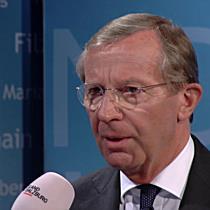 Salzburger Landtagswahl: Wilfried Haslauer im Interview