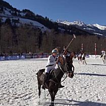 PIPA International Snow Polo World Cup Gastein 2017