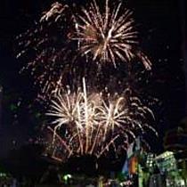 Dult-Feuerwerk 2016