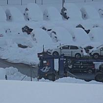 Aufregung um parkende Autos am Salzburgring