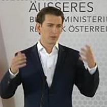 Sebastian Kurz fordert vorgezogene Neuwahlen