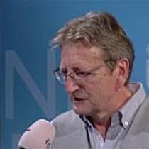 Landtagswahl: Karl Schnell im Interview