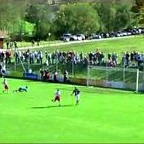 Fußball-Rückblick 2008: Tore, Tore, Tore!