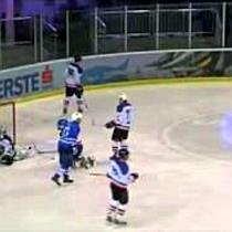 Eishockey: EC Oilers besiegen HC Salzburg