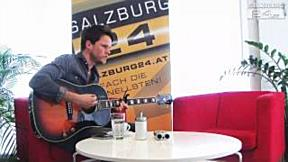 Julian Nantes live bei S24.at