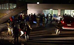 13 Verletzte bei Brand in Salzburger Pflegezentrum