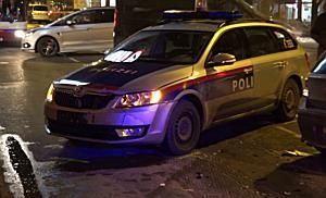 2017 01 20 FMT VU Polizeiauto