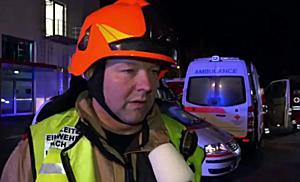 Zwei Tote bei Brand in St. Gilgen