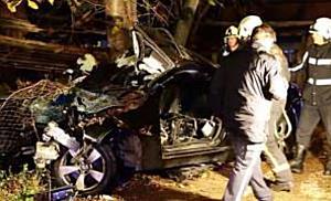 Schwerer Verkehrsunfall in Maxglan fordert 3 Verletzte 2 davon schwer