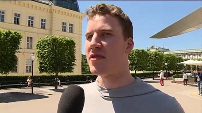 Jakob Pöltl zog in Wien positive Bilanz über erstes NBA-Jahr