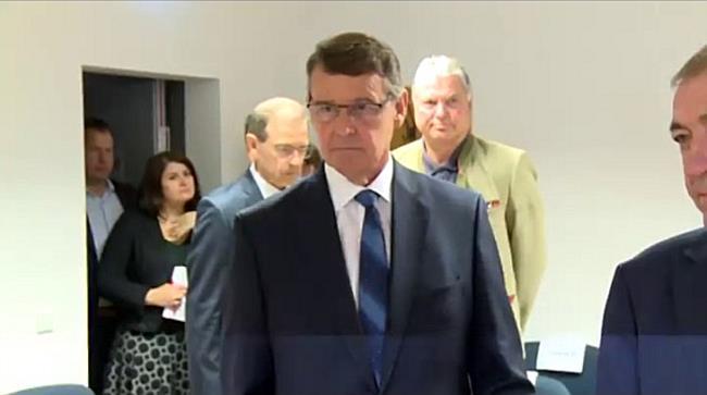 Nach Swap-Prozess: Salzburgs Bürgermeister tritt zurück