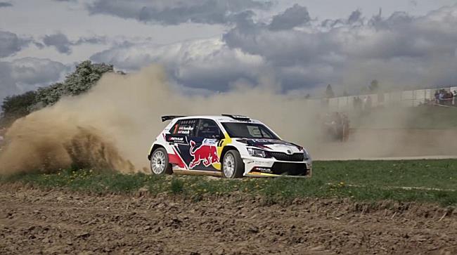 2017 04 08 FMT Lavanttal Rallye