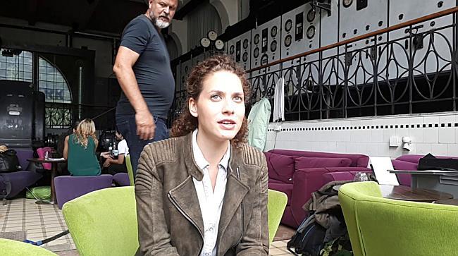 """""""Die Toten von Salzburg"""": Interview mit Fanny Krausz"""
