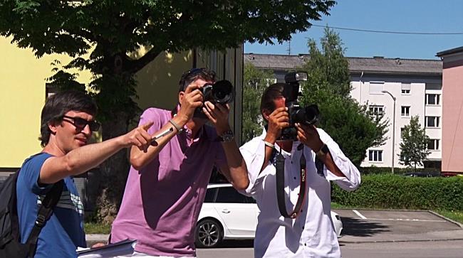 Mordalarm in Salzburg Taxham: Verweste Leiche entdeckt