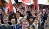 FPÖ-Landesparteitag in Salzburg