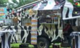 Street Food Festival am SA