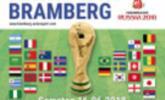 Mini-Fußball-WM in Bramberg
