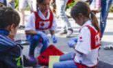 Rote-Kreuz-Jugendlager