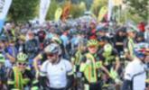 Bilder des Radrennens II